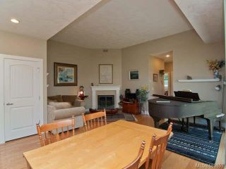 Photo 13: 122 2315 Suffolk Cres in COURTENAY: CV Crown Isle Row/Townhouse for sale (Comox Valley)  : MLS®# 680859