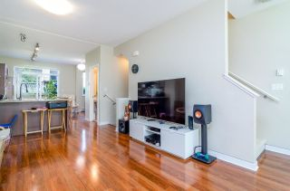 """Photo 8: 50 1125 KENSAL Place in Coquitlam: New Horizons Townhouse for sale in """"Kensal Walk"""" : MLS®# R2584496"""