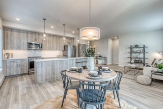 Photo 13: 114 71 Shawnee Common SW in Calgary: Shawnee Slopes Apartment for sale : MLS®# A1099362