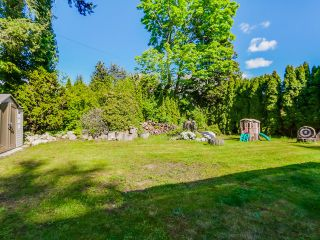Photo 18: 5785 FOREST Street in Burnaby: Deer Lake Place House for sale (Burnaby South)  : MLS®# V1121611