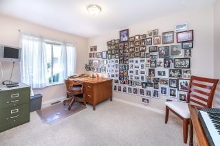 """Photo 8: 23 19171 MITCHELL Road in Pitt Meadows: Central Meadows Townhouse for sale in """"Holly Lane Estates"""" : MLS®# R2614547"""