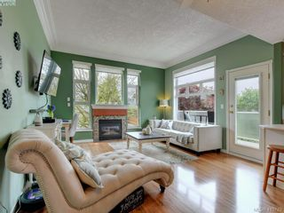 Photo 2: 209 400 Dupplin Rd in VICTORIA: SW Rudd Park Condo for sale (Saanich West)  : MLS®# 814183