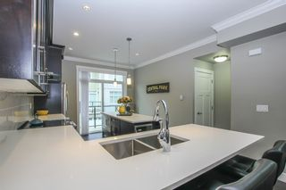 Photo 13: 108 13670 62 Avenue in Surrey: Sullivan Station Townhouse for sale : MLS®# R2460747