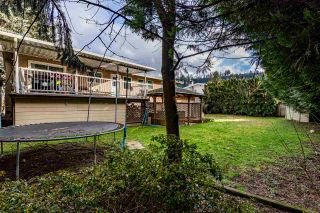 Photo 32: 5853 CLOVER Drive in Chilliwack: Vedder S Watson-Promontory House for sale (Sardis)  : MLS®# R2534197