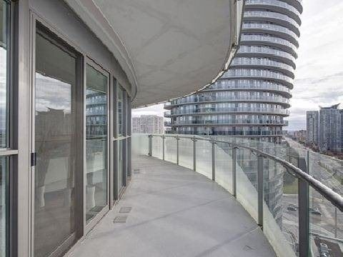 Photo 14: Photos: 1406 50 Absolute Avenue in Mississauga: City Centre Condo for lease : MLS®# W3338617