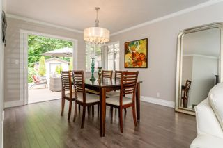 Photo 6: 23 FLAVELLE Drive in Port Moody: Barber Street House for sale : MLS®# R2599334
