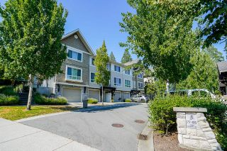 """Photo 32: 77 1305 SOBALL Street in Coquitlam: Burke Mountain Townhouse for sale in """"Tyneridge North"""" : MLS®# R2601388"""