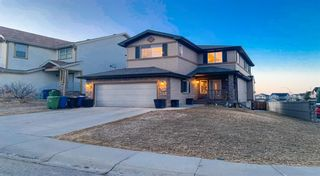 Main Photo: 244 Panamount View NW in Calgary: Panorama Hills Detached for sale : MLS®# A1082603