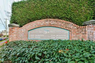 """Photo 2: 306 15130 108 Avenue in Surrey: Guildford Condo for sale in """"Riverpointe"""" (North Surrey)  : MLS®# R2329357"""