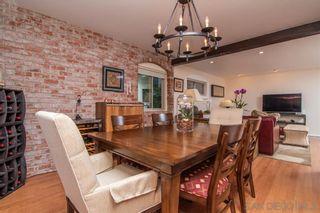 Photo 4: KENSINGTON House for sale : 3 bedrooms : 5464 Caminito Borde in San Diego