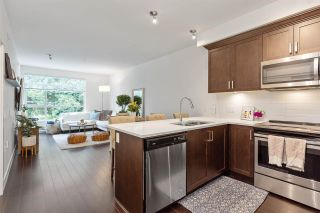 """Photo 3: 202 2436 KELLY Avenue in Port Coquitlam: Central Pt Coquitlam Condo for sale in """"LUMIERE"""" : MLS®# R2586097"""