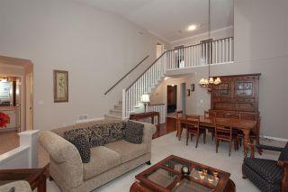 "Photo 2: 32 16995 64 Avenue in Surrey: Cloverdale BC Townhouse for sale in ""Lexington"" (Cloverdale)  : MLS®# R2330833"