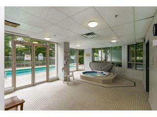 "Photo 34: 807 10082 148 Street in Surrey: Guildford Condo for sale in ""The Stanley"" (North Surrey)  : MLS®# R2616908"
