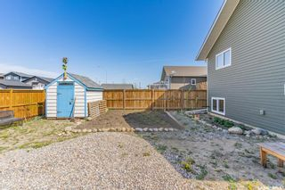 Photo 25: 106 Martens Crescent in Warman: Residential for sale : MLS®# SK855750