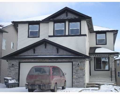 Main Photo:  in CALGARY: Chestermere Residential Detached Single Family for sale : MLS®# C3254376