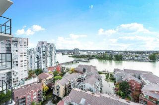 """Photo 30: 1705 1 RENAISSANCE Square in New Westminster: Quay Condo for sale in """"The Q"""" : MLS®# R2623606"""