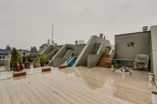 """Photo 14: 2778 W 1ST Avenue in Vancouver: Kitsilano Townhouse for sale in """"Cherry West"""" (Vancouver West)  : MLS®# R2020380"""