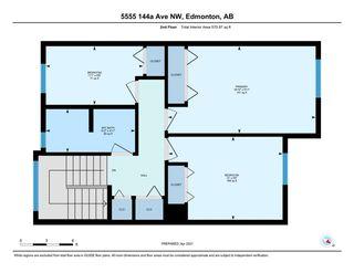Photo 48: 5555 144A Avenue in Edmonton: Zone 02 Townhouse for sale : MLS®# E4240500