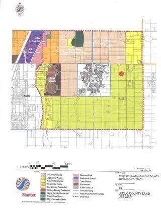 Photo 3: Range Road 240 Township Road 505: Rural Leduc County Rural Land/Vacant Lot for sale : MLS®# E4223705