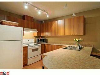 """Photo 3: 506 12083 92A Avenue in Surrey: Queen Mary Park Surrey Condo for sale in """"THE TAMARON"""" : MLS®# F1004479"""