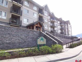 "Photo 8: 104 9000 BIRCH Street in Chilliwack: Chilliwack W Young-Well Condo for sale in ""THE BIRCH"" : MLS®# H1001093"