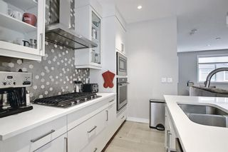 Photo 16: 213 Wentworth Row SW in Calgary: West Springs Row/Townhouse for sale : MLS®# A1123522