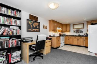 Photo 14: 1267 Spruce Street in Winnipeg: Sargent Park Residential for sale (5C)  : MLS®# 202119829