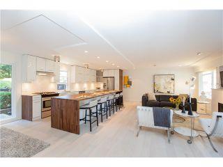Photo 4: 5436 15B AV in Tsawwassen: Cliff Drive House for sale : MLS®# V1137735