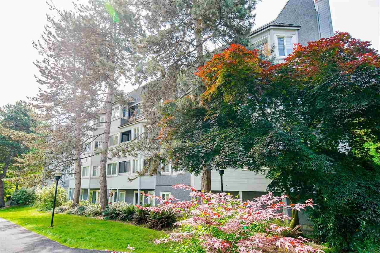 """Main Photo: 511 9890 MANCHESTER Drive in Burnaby: Cariboo Condo for sale in """"Brookside Court"""" (Burnaby North)  : MLS®# R2591136"""