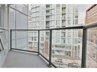 """Photo 16: 504 1212 HOWE Street in Vancouver: Downtown VW Condo for sale in """"1212 HOWE"""" (Vancouver West)  : MLS®# V1054674"""