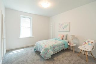 Photo 14: 692 Furby Street in Winnipeg: West End Residential for sale (5A)  : MLS®# 202117061