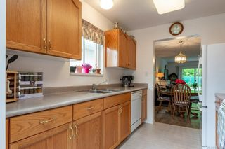 Photo 6: 4 3355 1st St in : CV Cumberland Row/Townhouse for sale (Comox Valley)  : MLS®# 851356
