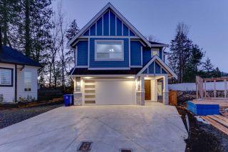 "Photo 1: 9 4581 SUMAS MOUNTAIN Road in Abbotsford: Sumas Mountain House for sale in ""Sumas Mountain"" : MLS®# R2521804"