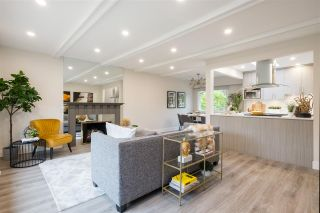 Photo 9: 3752 CALDER Avenue in North Vancouver: Upper Lonsdale House for sale : MLS®# R2562983
