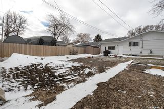 Photo 28: 1728 G Avenue North in Saskatoon: Mayfair Residential for sale : MLS®# SK848608