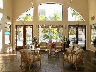 Photo 4: DOWNTOWN Condo for sale : 1 bedrooms : 701 Kettner Blvd #133 in San Diego