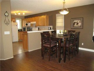 Photo 2: 197 STONEGATE Drive NW: Airdrie Residential Detached Single Family for sale : MLS®# C3492273