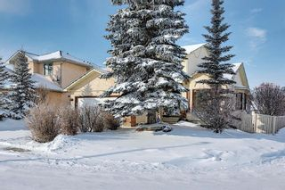 Photo 1: 65 Hawkville Close NW in Calgary: Hawkwood Detached for sale : MLS®# A1067998