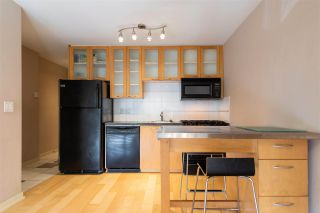 """Photo 3: 308 969 RICHARDS Street in Vancouver: Downtown VW Condo for sale in """"MONDRIAN 2"""" (Vancouver West)  : MLS®# R2541795"""