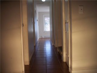 """Photo 8: 2725 SANDON Drive in Abbotsford: Abbotsford East 1/2 Duplex for sale in """"MCMILLAN LOCATION"""" : MLS®# F1401829"""