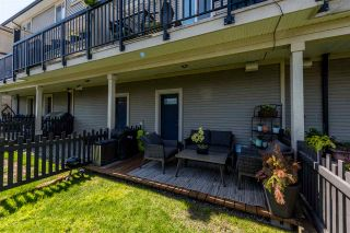 """Photo 14: 59 7938 209 Street in Langley: Willoughby Heights Townhouse for sale in """"Red Maple"""" : MLS®# R2364979"""