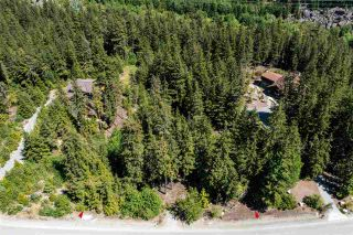 """Photo 3: 9032 RIVERSIDE Drive in Whistler: WedgeWoods Land for sale in """"WEDGEWOODS"""" : MLS®# R2588059"""