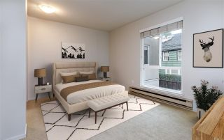 "Photo 4: 208 2110 CORNWALL Avenue in Vancouver: Kitsilano Condo for sale in ""Seagate Villa"" (Vancouver West)  : MLS®# R2515614"