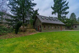 Photo 35: 25124 53 Avenue in Langley: Salmon River House for sale : MLS®# R2554709