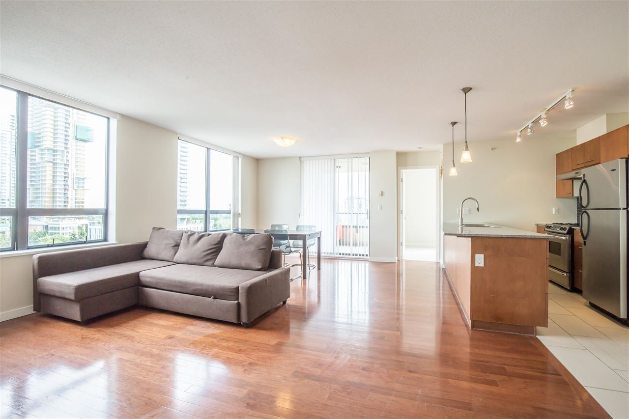 """Photo 9: Photos: 1102 4333 CENTRAL Boulevard in Burnaby: Metrotown Condo for sale in """"PRESEDIA"""" (Burnaby South)  : MLS®# R2388562"""