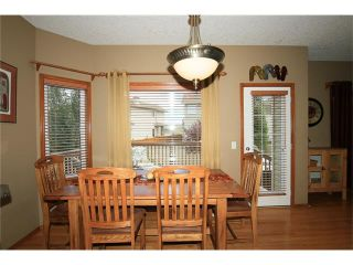 Photo 12: 18 WEST POINTE Manor: Cochrane House for sale : MLS®# C4072318