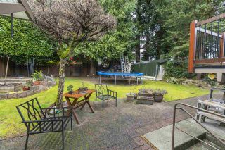 Photo 34: 838 DUNDONALD Drive in Port Moody: Glenayre House for sale : MLS®# R2554927