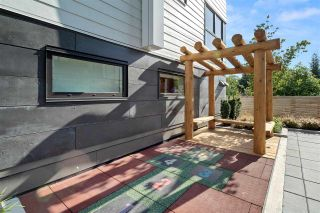 Photo 24: 150 W WOODSTOCK AVENUE in Vancouver: Cambie Townhouse for sale (Vancouver West)  : MLS®# R2516268