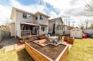 Photo 43: 78 Kendall Crescent: St. Albert House for sale : MLS®# E4240910