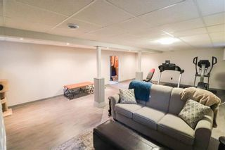 Photo 23: 12 Cloverdale Crescent in Winnipeg: West Transcona Residential for sale (3L)  : MLS®# 202119958